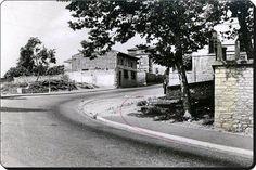 İstanbul _ Gümüşsuyu - 1950'ler