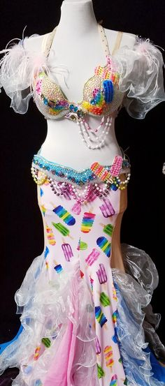 Belly Dance Costumes, Costume Design, Style, Fashion, Swag, Moda, Apparel Design, Stylus, Fashion Styles