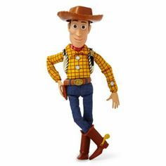 This reminds me of my dear friend Victoria...Woody was her dream cowboy.