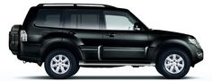 Black Mica Mitsubishi Motors, Mitsubishi Pajero, Subaru, Vehicles, Black, Ideas, Cars, Black People, Rolling Stock