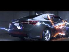 Electricity -- 2013 Toyota Avalon - YouTube