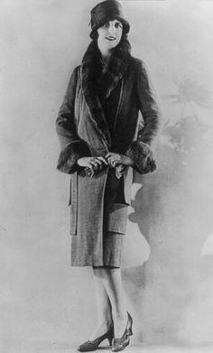 Women in the 1920s essays