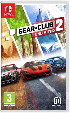Eden Game, Bugatti, Dodge, Lotus, Yellowstone Nationalpark, 2 Unlimited, Porsche 718, Nintendo Eshop, Challenges