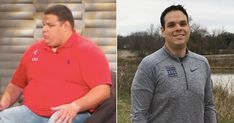 Mike Bauler Lost Half His Size After a Family Emergency: 'If I Didn't Get My Life Together, I Would Be Next'