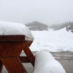 Snow at Big Sky Resort! Ski Montana, Big Sky Resort, Skiing, Ice, Snow, Winter, Outdoor, Ski, Winter Time