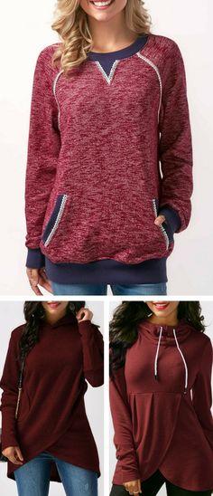 cute top#hoodiessweatshirtsformen odie, free shipping worldwide at rosewe.com.