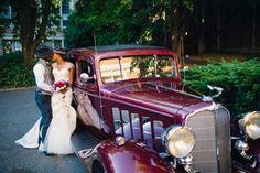 1920s wedding photo shoot