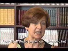 Prof. Dr. Bagdy Emőke - A hatékony nyelvtanulás titka - YouTube