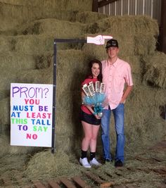 Vorschlag 2016 – New Ideas Promposal 2016 Vorschlag 2016 Cute Homecoming Proposals, Hoco Proposals, Country Prom, Country Couples, Cute Promposals, Asking To Prom, Dance Proposal, Wrestling Posters, Dance Themes