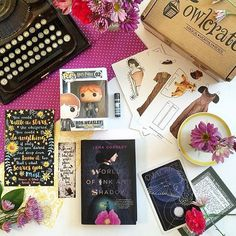 15 Wonderfully Nerdy Subscription Boxes Every Culture Vulture Will Adore