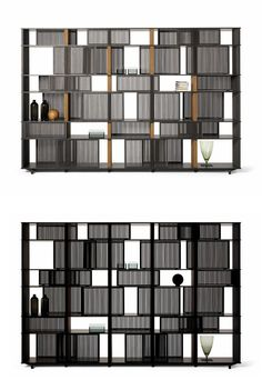 Get Award Winning Design Ideas in Seconds Cabinet Shelving, Bookcase Shelves, Display Shelves, Bookcases, Muebles Home, Modern Furniture, Furniture Design, Regal Design, Interior Architecture