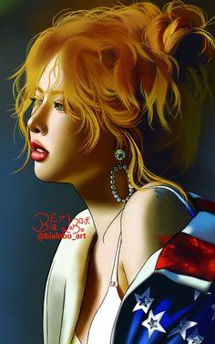 Hyuna fanart byBiaLobo#kim #kimhyuna #hyuna #tripleh #triplehhyuna #4minutehyuna #4minute #koreanfanarts #kpop #fanartkpop #fanart #design #hyunafanart #designer #draw #drawings #drawing #digital #art #artwork #wallpaper #wallpaperiphone #artist #digitalart #digitalartwork #digitalartist #deviantart #sketch #sketchbook