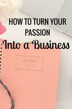 A free online workshop for ambitious women to learn how to turn your passion into a profitable business. #girlboss