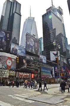 I believe in New York City by Elianne Moran #nyc