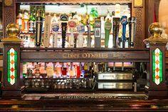 Irish Bars Chicago-St Patrick's Day 2014