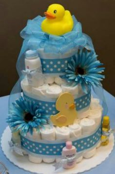 yellow. Pampered cake gift