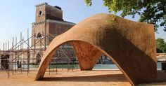 ferrocement dome - Google Search