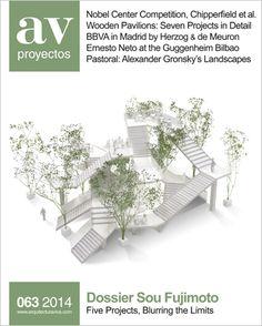 AV proyectos no.63 (2014) http://encore.fama.us.es/iii/encore/record/C__Rb1615038?lang=spi