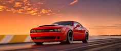 2018 Dodge Demon - If one automobile can attract attention and also interests, that undoubtedly is a New Car 2018 Dodge Demon. Firstly called
