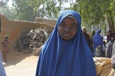 MAIDUGURI, Nigeria — Boko Haram extremists returned almost all of the 110 girls abducted from their Nigeria boarding school a month ago with an ominous warning, witnesses said Wednesday.The fighters rolled into Dapchi around 2 a. Kidnapped Girl, Boko Haram, Kid Poses, Poor Children, Primary Education, Persecution, United Nations, Find A Job, West Africa