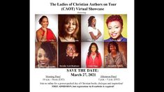 Authors, Tours, Christian, Lady, Christians, Writers