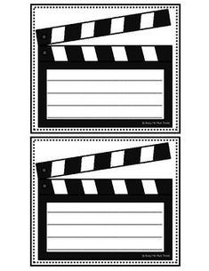 """Do you have a movie or Hollywood themed classroom? This is a great set to showcase your """"star students""""! theme MOVIE Theme Bulletin Board Set, Celebration of Learning, Hollywood Decor Hollywood Bulletin Boards, Movie Bulletin Boards, Hollywood Theme Classroom, Classroom Themes, Classroom Door, Back To School Movie, Stars Classroom, Star Students, Movie Night Party"""