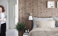 I tessili sono ideali per rinnovare lo stile della camera da letto al cambio di stagione - IKEA