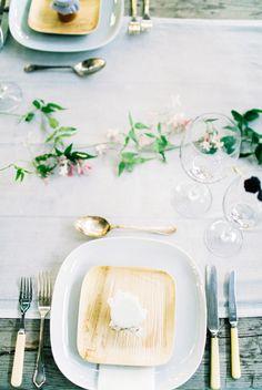 Romantic Dutch Wedding // Style Serendipity