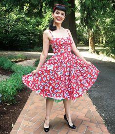 59 Best Vintage: Dresses images   Dresses, Fashion, Style