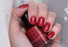Little Red Corvette from Darling Diva