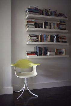 Narrow Hallway Bookcase (like the shelf for just pictures with the