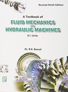 Fundamentals of fluid mechanics si version 9780470398814 bruce r a textbook of fluid mechanics and hydraulic machines fandeluxe Images
