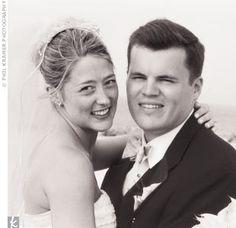 Melissa & Jeff: A Seaside Wedding in Stone Harbor, NJ