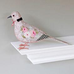 птицы тильда