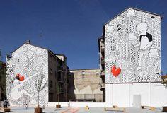 La Street Art Milano è un fenomeno che ha preso piede da diversi anni ma solo negli ultimi tempi è stata catalogata come vero e propria arte cittadina.