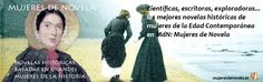 Mary Anning y Elizabeth Philpot http://www.mujeresdenovela.es/2014/05/mary-anning.html