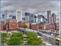 5 Things to Do on a Rainy Day in Boston