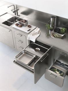 @abimiskitchens #kitchen