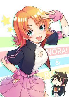 NORA!&REN!