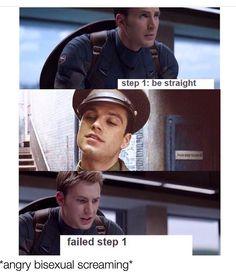Poor Steve