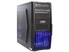 PC Gamer PC Mix Gamer Intel Core i7 - 8GB 1TB GeForce GT 730 2GB Linux com as melhores condições você encontra no Magazine…