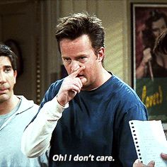 Friends gifs, silly text posts and other funny things Friends Scenes, Friends Episodes, Friends Gif, Friends Moments, Friend Memes, Friends Tv Show, Funny Friends, Movie Quotes, Funny Quotes