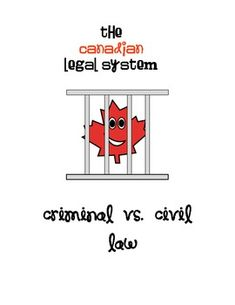 how to fix canadian legal system