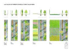 Galería - La nueva fábrica urbana: el eco-parque industrial de Torrent Estadella, Barcelona - 20