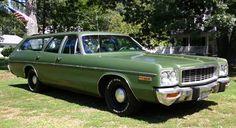 1973 Dodge Polara Custom Wagon ★。☆。JpM ENTERTAINMENT ☆。★。