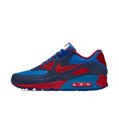 Best Sneakers, Air Max Sneakers, Sneakers Fashion, Sneakers Nike, Mens Nike Air, Nike Air Max, Baskets, Custom Shoes, Nike Shoes