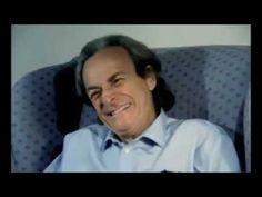 (1) Have Fun Imagining Science - Richard Feynman - YouTube