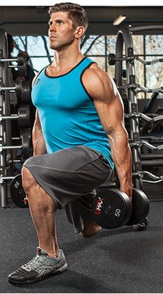 Bodybuilding.com - Beginner Fitness: 12 Starting Steps To Reach Your Goals