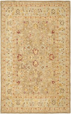 Safavieh Anatolia AN-522 Rugs | Rugs Direct
