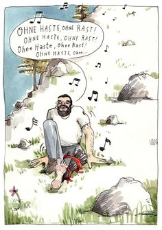 Musicked Down the Mountain: How Oliver Sacks Saved His Own Life by Literature and Song